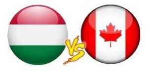 Hair Transplant Canada vs. Hungary